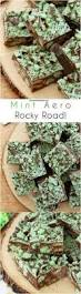 mint aero rocky road quick easy and delicious mint aero