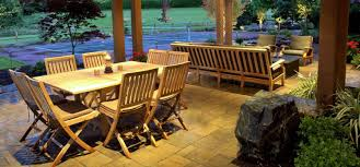 refined outdoor living project by alderwood a bellevue spokane