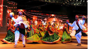 navratri 2016 why and how is navratri celebrated in india