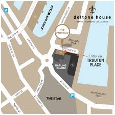 darling island waterfront venues doltone house