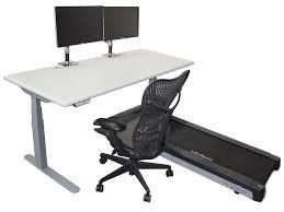 Computer Desk Treadmill Imovr Themodesk Elite 72 Treadmill Desk Treadmill