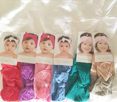 baby bling bows zack sydney shop favorites baby bling bows