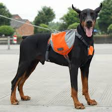 guide dog harness online buy wholesale backpack dog harness from china backpack dog