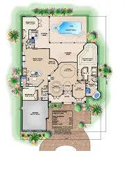 contemporary house floor plans pictures contemporary floor plans free home designs photos