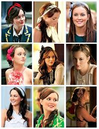 blair waldorf headband what would blair waldorf wear magazine iaam