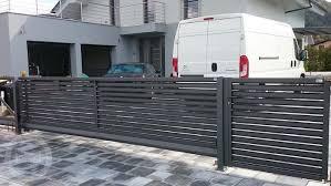 galerija mastnak ograja izdelujemo ograje ograjni sistemi za