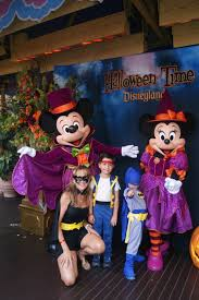 halloween time starts friday the 13th at disneyland latina mom tv