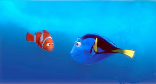 5 times finding nemo happened