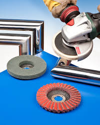 what u0027s new abrasive grinding tools