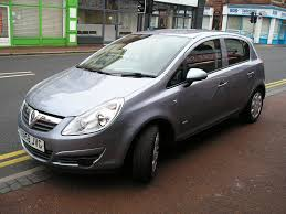 vauxhall corsa 2004 vauxhall corsa 1 2 club a c 16v 5dr manual for sale in ellesmere