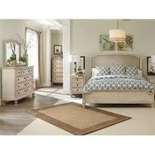Queen Size Bedroom Furniture by Ashley 4 Poster Bed