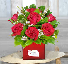 say it loud with valentines flowers order online now or call us