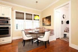 Corner Kitchen Table With Storage Bench Built In Bench Seat Kitchen Table Upholstered Benches For Kitchen