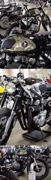 1965 honda cb450 black bomber 7 motorcycles pinterest honda