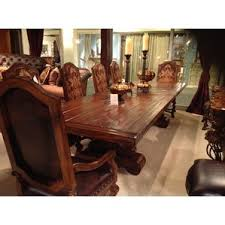 Mahogany Kitchen  Dining Room Sets Youll Love Wayfair - Mahogany kitchen table