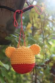 Winnie The Pooh Christmas Tree Decorations Pin By Laurie Thomas On Winnie The Pooh Pinterest