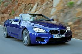 bmw beamer blue bmw m6 awaits its owner from motogp event
