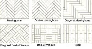 the different designs of parquet flooring advice centre
