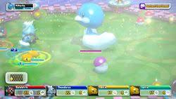 Sweet Light Adventure Area Bulbapedia The Community Driven Pokémon Encyclopedia