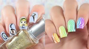 top 10 crazy nails art design compilation nail polish youtube