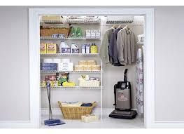 Cleaning Closet Ideas 16 Best Utility Closet Organization Images On Pinterest