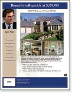 real estate flyer templates xerox for small businesses