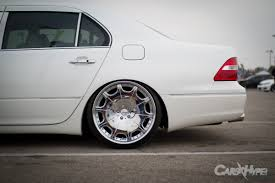 bagged ls460 japanese vip custom automobiles