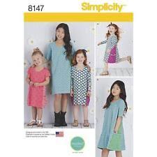 girls dress making patterns ebay