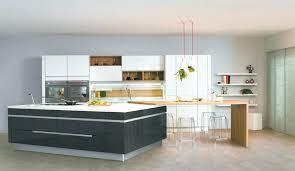 ilot cuisine rond cuisine design avec ilot cuisine cuisine design avec ilot central
