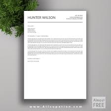 Modern Resume Templates Word Resume Template 21 Stunning Creative Templates Indesign