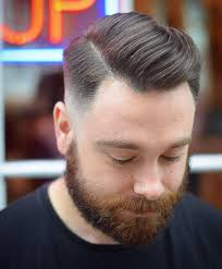 different types of receding hairlines 14 best best men s haircuts hairstyles for a receding hairline
