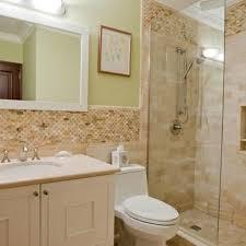 travertine bathroom ideas cosy travertine tile designs for bathrooms for small home interior