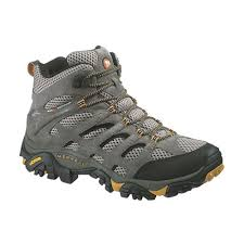 Rugged Outdoors Rugged Outdoors Merrell Moab Ventilator Mid S