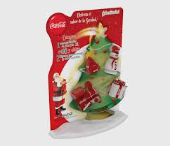 coke christmas tree by mario eduardo carrillo at coroflot com