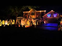 halloween house in naperville is youtube sensation wgn tv