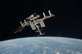 11 things you might not know about the international space station