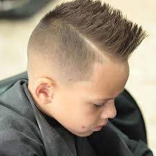shaved hairstyles for boys new haircut hairstyle trends boys short