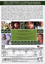Serien Wie Breaking Bad Breaking Bad Staffel 1 Dvd Oder Blu Ray Leihen Videobuster De