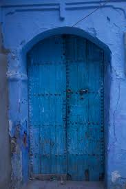 Morocco Blue City by Del Ríos Take Morocco A Visit To Chefchaouen