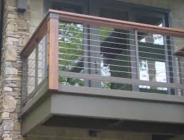 best 25 metal deck railing ideas on pinterest metal deck deck