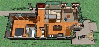 sarah susanka floor plans not so big bungalow main level plan a sips kit house sarah