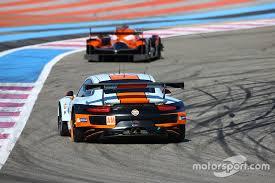 gulf porsche 911 86 gulf racing porsche 911 rsr michael wainwright adam carroll