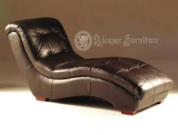 Ideas For Leather Chaise Lounge Design Great Brown Leather Chaise Lounge Leather Chaise Lounges