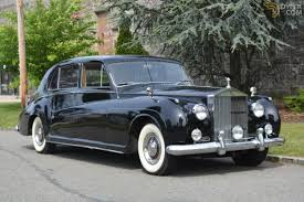 phantom car classic 1961 rolls royce phantom sedan saloon for sale 2897 dyler