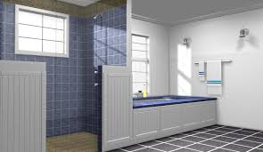 ikea baths using door panels to match your ikea vanity