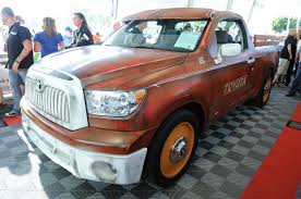 Toyota Tundra Dually Price 03 Toyota Tundra Custom Bj Jpg 1280 850 Truck Shell Rv