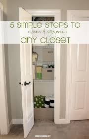 spring cleaning closet spring cleaning challenge closets clean mama