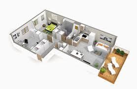 plan maison moderne 5 chambres plan de maison en l meilleur de maison moderne 5 chambres concevoir