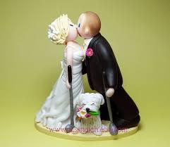 golf lover kissing couple wedding cake topper wedding cake cake