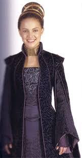 Padme Halloween Costumes Padme Amidala Purple Senatorial Gown Tutorial Halloween Ideas